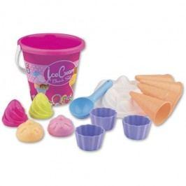 Androni Cup Cake Výroba zmrzliny