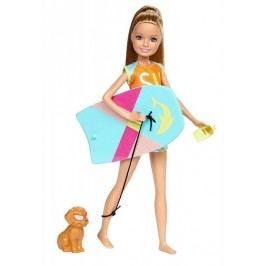 Mattel Barbie Magický delfín Sestřičky Stacie