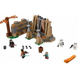 LEGO® Star Wars 75139 Bitva na Takodaně