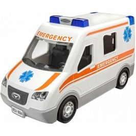 Revell Junior Kit auto 00806 - Ambulance (1:20)