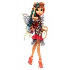 Mattel Monster High Straškouzelná kámoška Toralei