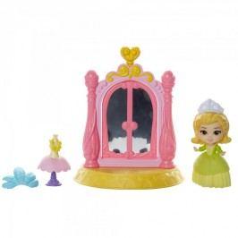 Disney Sofie První: mini hrací set - skříň princezny