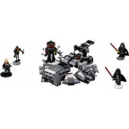 LEGO® Star Wars 75183 Přeměna Darth Vadera
