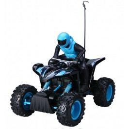 Maisto Rock Crawler ATV - modrá