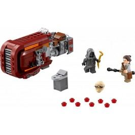 LEGO® Star Wars 75099 Reyin speeder