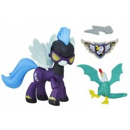 My Little Pony Guardians of harmony Shadowbolts