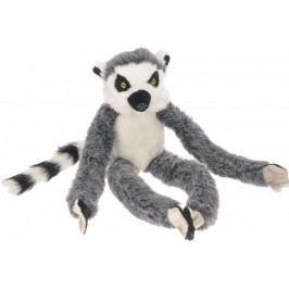 Mikro hračky Lemur plyšový 40cm