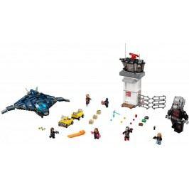 LEGO® Super Heroes 76051 Občanská válka super hrdinů