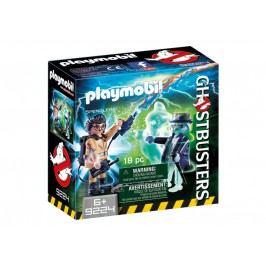 Playmobil 9224 Spengler a duch