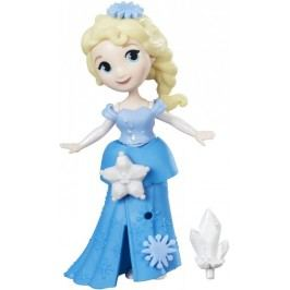 Disney Mini princezna s doplňky Elsa
