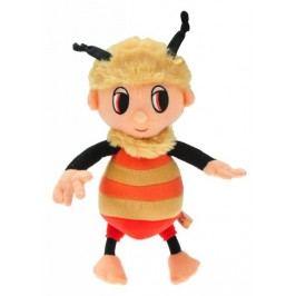 Mikro hračky Čmelda 29cm plyšový s písničkami - Příběhy včelích medvídků