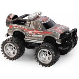 GearBox Monster Truck 39cm, černá