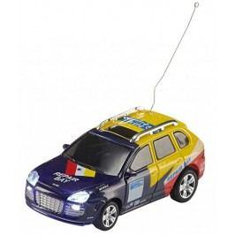 Revell Mini RC autíčko 23536 - Van - modro-žluté