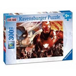 Ravensburger Avengers: Captain America vs. Iron Man 300 dílků