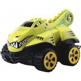 Dickie RC Dino krokodýl 1:24 obojživelný 4x4 - II. jakost