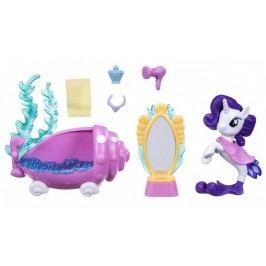 My Little Pony Podmořský hrací set Rarity