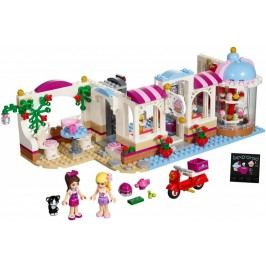 LEGO® Friends 41119 Cukrárna v Heartlake