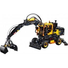 LEGO® Technic 42053 Volvo EW 160E