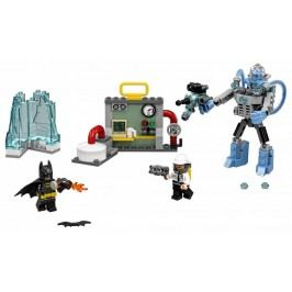 LEGO® Batman Movie 70901 Ledový útok Mr. Freeze