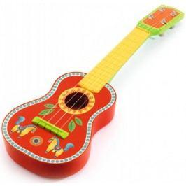 Djeco Malovaná kytara