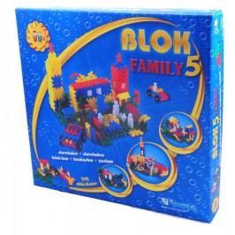 Seva Blok Family 5