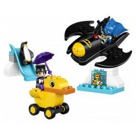 LEGO® DUPLO 10823 Dobrodružství s Batwingem
