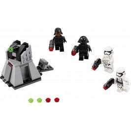 LEGO® Star Wars 75132 Bitevní balíček Prvního řádu