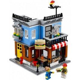 LEGO® Creator 31050 Občerstvení na rohu