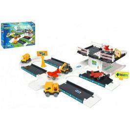 Wader Kid Cars 3D Letiště
