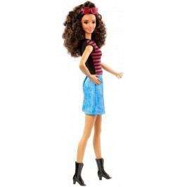 Mattel Barbie Modelka Denim & Dazzle