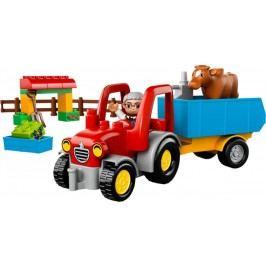 LEGO® DUPLO 10524 Traktor