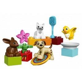 LEGO® DUPLO 10838 Domácí mazlíčci