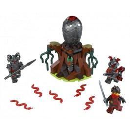 LEGO® Ninjago 70621 Rumělkoví válečníci útočí