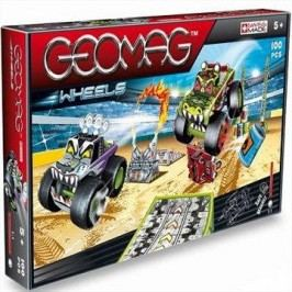 Geomag - Wheels 707 Závod