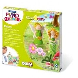 FIMO Kids 8034 - Form & Play Víly