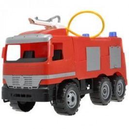 Lena Mercedes požárníci 70cm