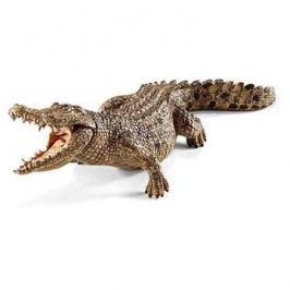 Schleich zvířátko – krokodýl