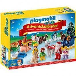 Playmobil 9009 Adventní kal.
