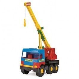 Wader Middle Truck  jeřáb