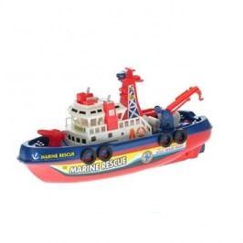 Mikro Trading Loď plast