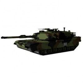 Tank US MBT M1A1 Abrams NATO 1:72