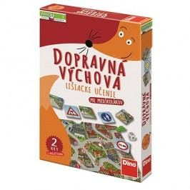 Lišácké Učení: Dopravní Výchova SK