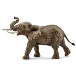 Schleich Zvířátko - samec slona afrického