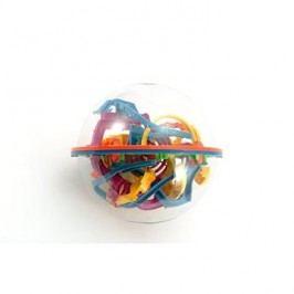 Bludiště 3D koule
