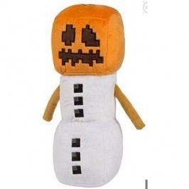 Minecraft Snow Golem 30cm