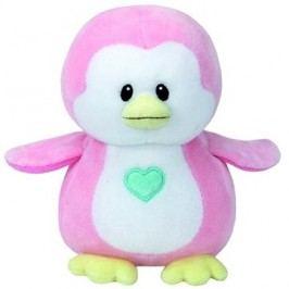 Baby TY Penny - Tučňák růžový