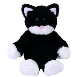 Attic Treasures Bessie - Kočka černobílá