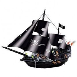 Cobi Piráti Pirátská loď