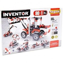 Engino Inventor 90 set