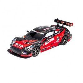 RCBuy Nissan GT-R Black/Red